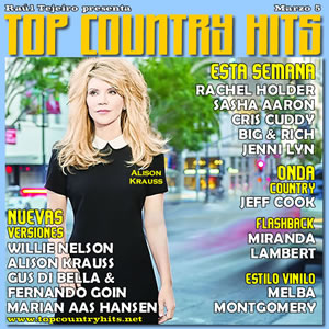 ir a Top Country Hits